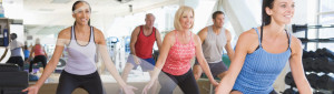 Bellingham Athletic Club Group Fitness