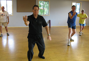 Bellingham Athletic Club Tai Chi