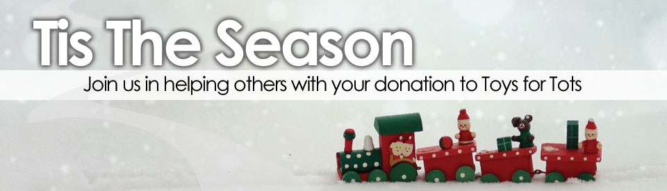 Bellingham Athletic Club - Toys for Tots