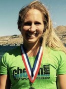 Melissa Lemcke - Bellingham Athletic Club