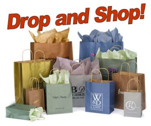 Holiday Drop and Shop