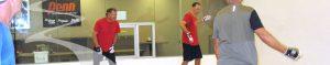 Bellingham Athletic Club - Bellingham Handball