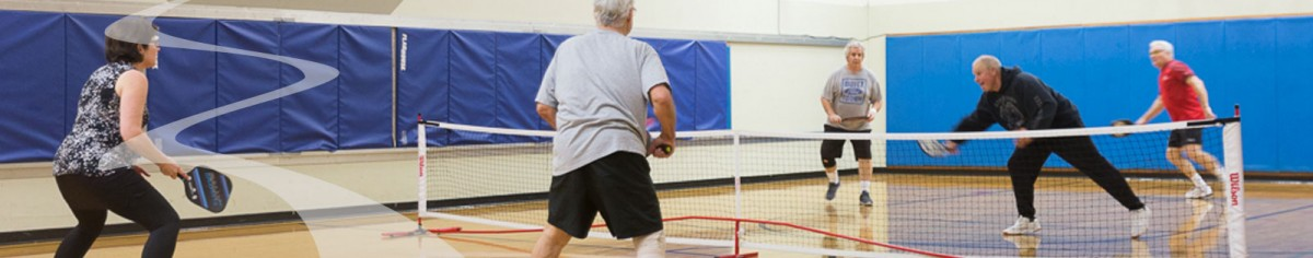Bellingham Athletic Club - Bellingham Pickleball
